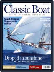 Classic Boat (Digital) Subscription May 13th, 2011 Issue