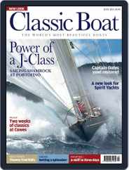 Classic Boat (Digital) Subscription June 9th, 2011 Issue