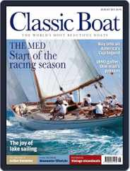 Classic Boat (Digital) Subscription July 14th, 2011 Issue