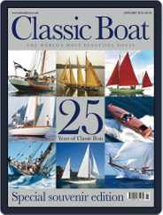 Classic Boat (Digital) Subscription December 8th, 2011 Issue