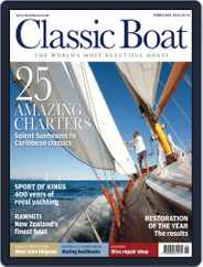 Classic Boat (Digital) Subscription January 4th, 2012 Issue