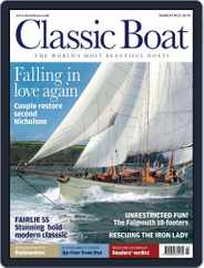 Classic Boat (Digital) Subscription February 9th, 2012 Issue