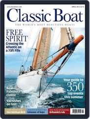 Classic Boat (Digital) Subscription March 8th, 2012 Issue