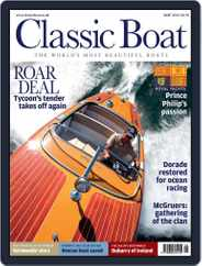Classic Boat (Digital) Subscription April 13th, 2012 Issue