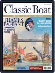 Classic Boat (Digital) Subscription May 11th, 2012 Issue