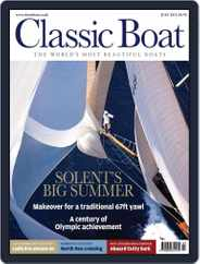 Classic Boat (Digital) Subscription June 7th, 2012 Issue