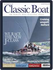Classic Boat (Digital) Subscription July 12th, 2012 Issue