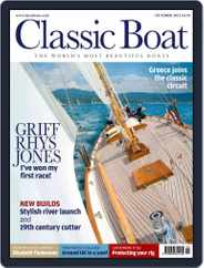 Classic Boat (Digital) Subscription September 13th, 2012 Issue