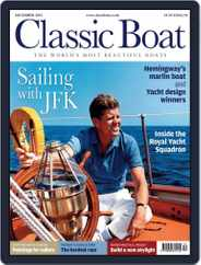 Classic Boat (Digital) Subscription November 8th, 2012 Issue