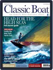Classic Boat (Digital) Subscription January 8th, 2013 Issue