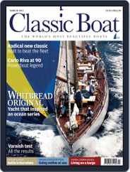 Classic Boat (Digital) Subscription February 5th, 2013 Issue