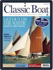 Classic Boat (Digital) Subscription March 6th, 2013 Issue