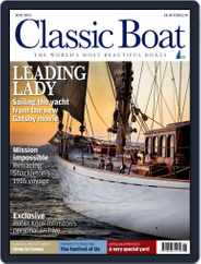Classic Boat (Digital) Subscription April 9th, 2013 Issue