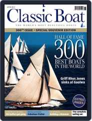 Classic Boat (Digital) Subscription May 8th, 2013 Issue