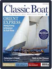 Classic Boat (Digital) Subscription July 9th, 2013 Issue
