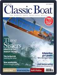 Classic Boat (Digital) Subscription February 1st, 2015 Issue