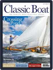 Classic Boat (Digital) Subscription March 1st, 2015 Issue