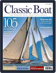 Classic Boat (Digital) Subscription April 1st, 2015 Issue