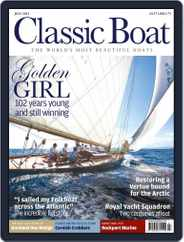 Classic Boat (Digital) Subscription July 1st, 2015 Issue