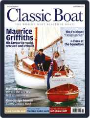 Classic Boat (Digital) Subscription September 4th, 2015 Issue