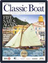 Classic Boat (Digital) Subscription December 1st, 2015 Issue