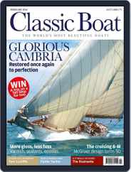 Classic Boat (Digital) Subscription January 7th, 2016 Issue