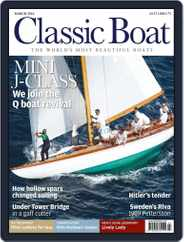 Classic Boat (Digital) Subscription February 5th, 2016 Issue