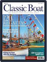 Classic Boat (Digital) Subscription March 4th, 2016 Issue