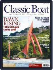Classic Boat (Digital) Subscription May 6th, 2016 Issue