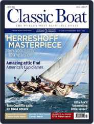 Classic Boat (Digital) Subscription June 3rd, 2016 Issue