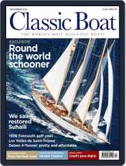 Classic Boat (Digital) Subscription December 1st, 2016 Issue