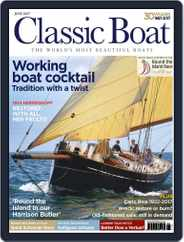 Classic Boat (Digital) Subscription June 1st, 2017 Issue