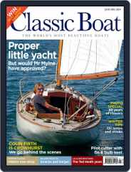 Classic Boat (Digital) Subscription January 1st, 2018 Issue