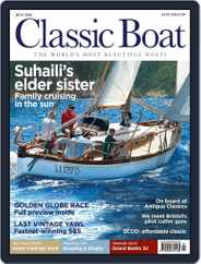 Classic Boat (Digital) Subscription July 1st, 2018 Issue