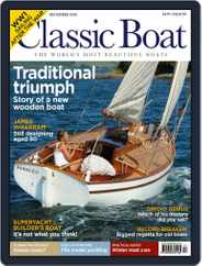Classic Boat (Digital) Subscription December 1st, 2018 Issue
