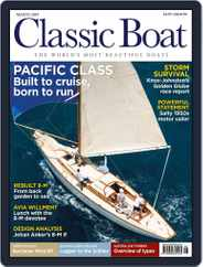 Classic Boat (Digital) Subscription August 1st, 2019 Issue