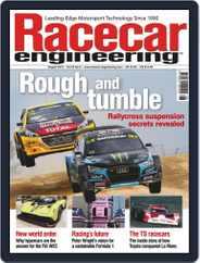Racecar Engineering (Digital) Subscription August 1st, 2019 Issue