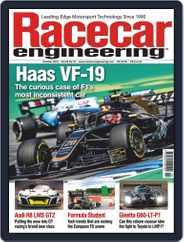 Racecar Engineering (Digital) Subscription October 1st, 2019 Issue