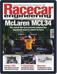 Racecar Engineering (Digital) Subscription November 1st, 2019 Issue
