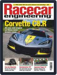 Racecar Engineering (Digital) Subscription December 1st, 2019 Issue