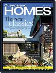 Queensland Homes (Digital) Subscription September 1st, 2017 Issue