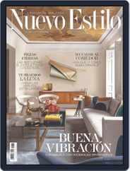 Nuevo Estilo (Digital) Subscription December 1st, 2018 Issue