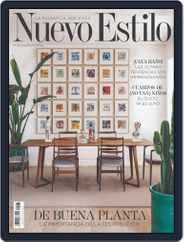 Nuevo Estilo (Digital) Subscription February 1st, 2019 Issue