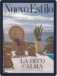 Nuevo Estilo (Digital) Subscription July 1st, 2019 Issue