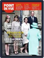 Point De Vue (Digital) Subscription February 19th, 2020 Issue