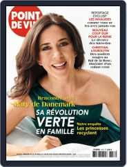 Point De Vue (Digital) Subscription February 26th, 2020 Issue