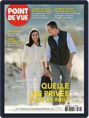 Point De Vue (Digital) Subscription March 3rd, 2020 Issue