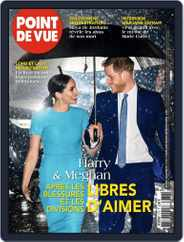 Point De Vue (Digital) Subscription March 11th, 2020 Issue