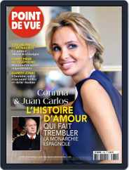 Point De Vue (Digital) Subscription March 27th, 2020 Issue
