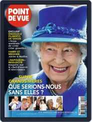 Point De Vue (Digital) Subscription April 8th, 2020 Issue